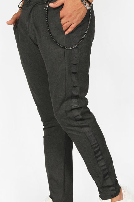 Arbequina Chain Slacks