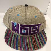 Motet Throwdown Snapback