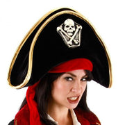 Jolly Roger Hat
