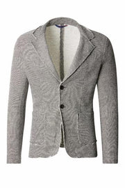Static Knit Blazer