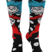 Thing 1&2 knee high socks