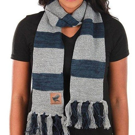 Ravenclaw Knitted scarf