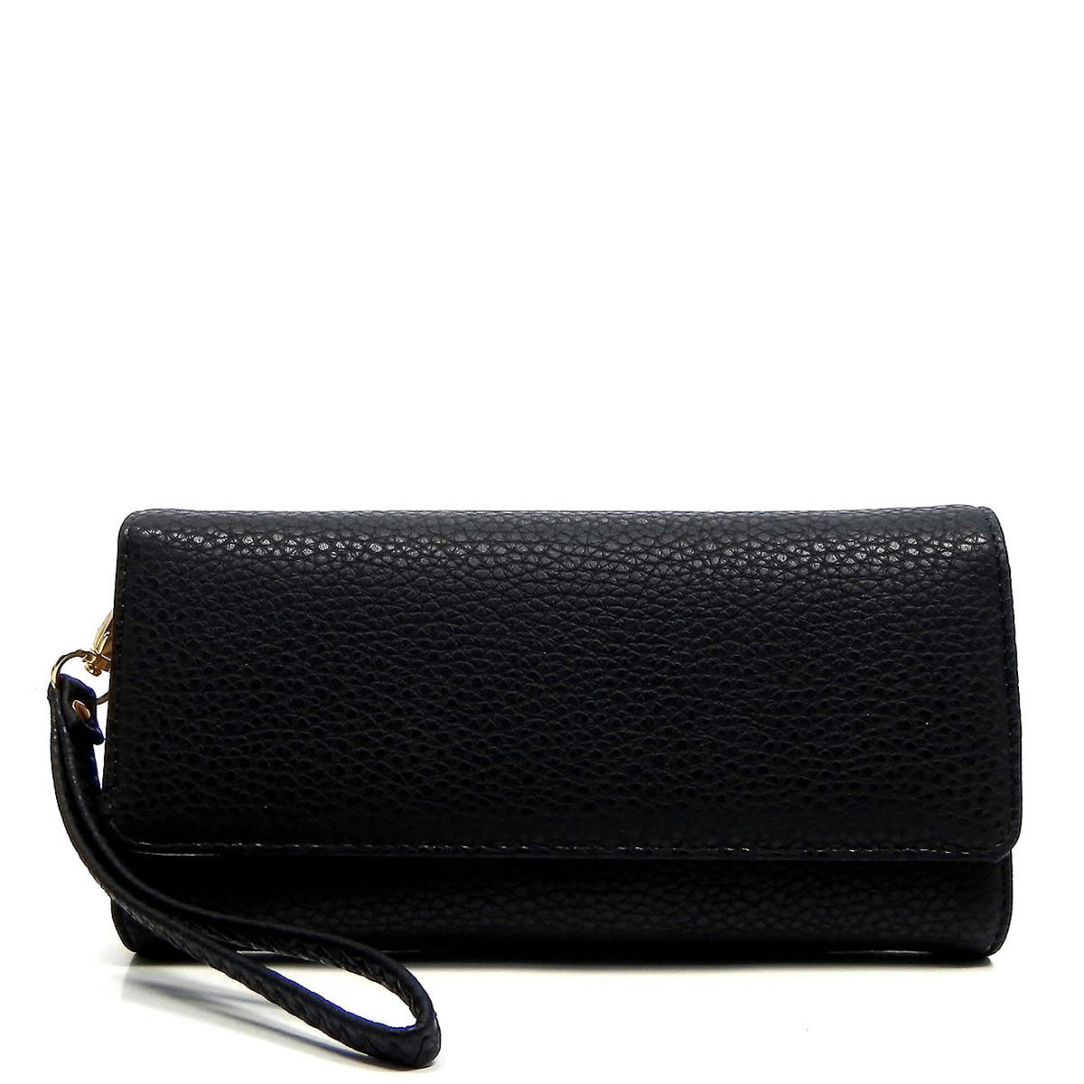 Marley Wristlet in Black