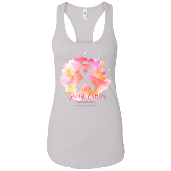 Next Level Ladies Racer back Tank