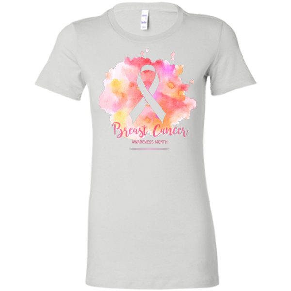 Bella Canvas Ladies' Favorite T-Shirt