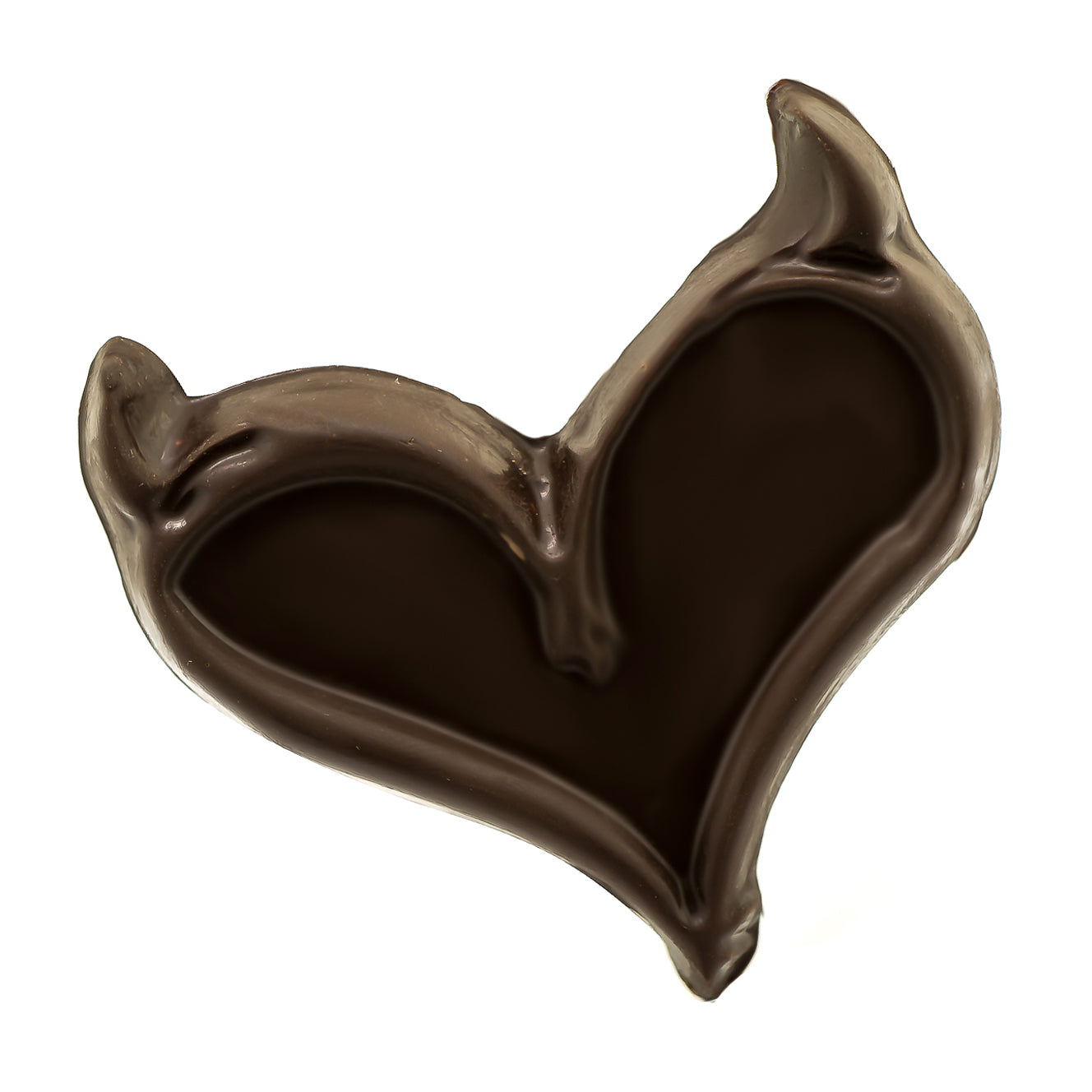 Sinful Treats (6-12 pieces) Plant-Based Dark Chocolate with