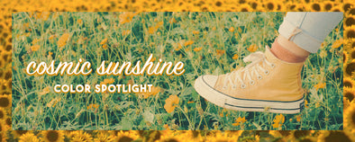 Cosmic Sunshine Spotlight