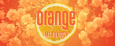 Orange Mixology | Fresh Squeezed Mixes