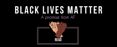 AF Culture | Black Lives Matter