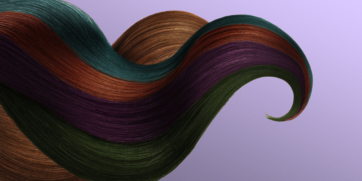 Arctic Fox Hair Color Best Colors For Unbleached Hair Arctic Fox Dye For A Cause