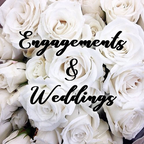 Wedding & Engagements