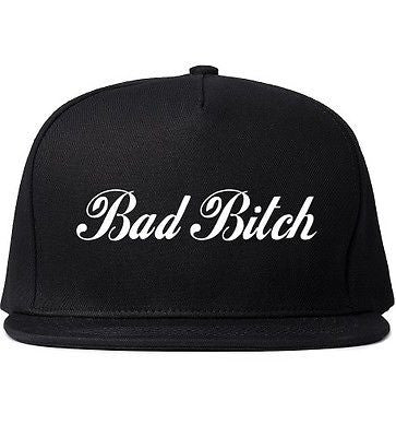Bad Bitch Snapback