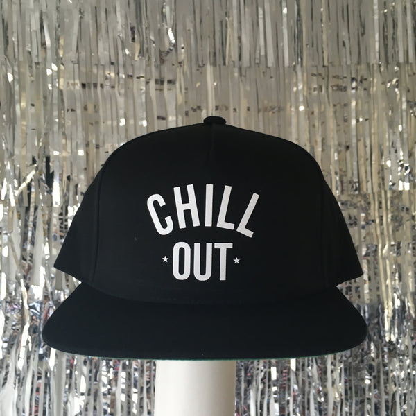 Chill Out Snapback