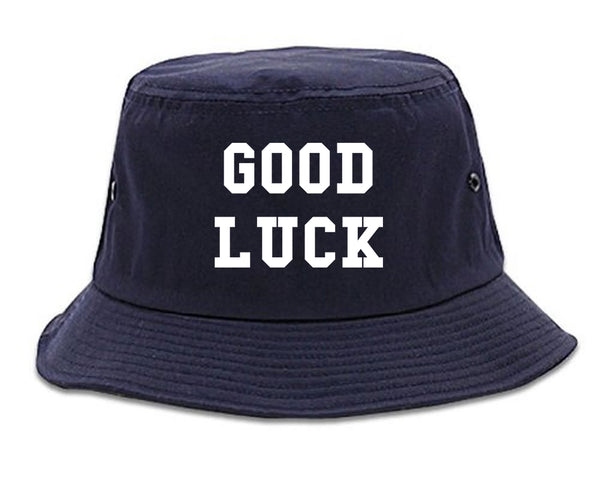 Good Luck Bucket Hat