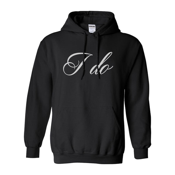 I Do Wedding Bride Black Womens Pullover Hoodie