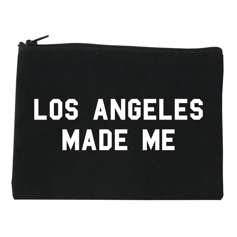Los Angeles Made Me Makeup Bag