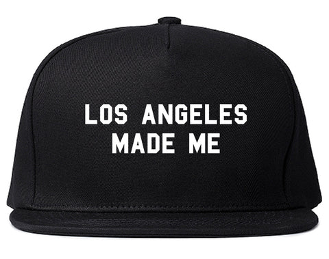 Los Angeles Made Me Snapback