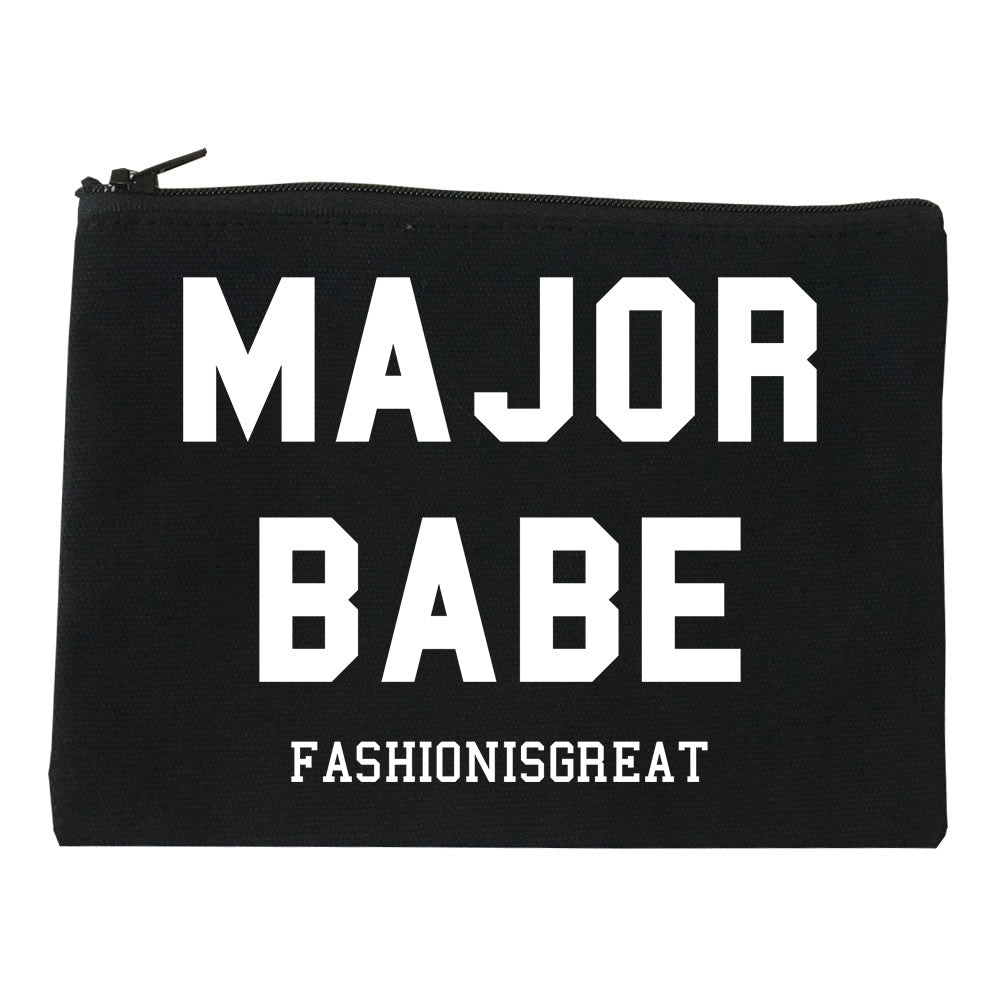 Major Babe Makeup Bag