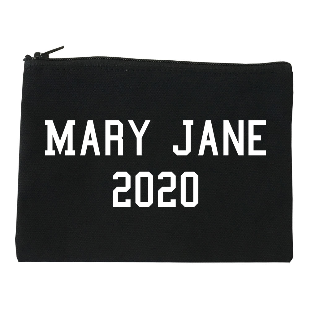 Mary Jane 2020 Makeup Bag Red
