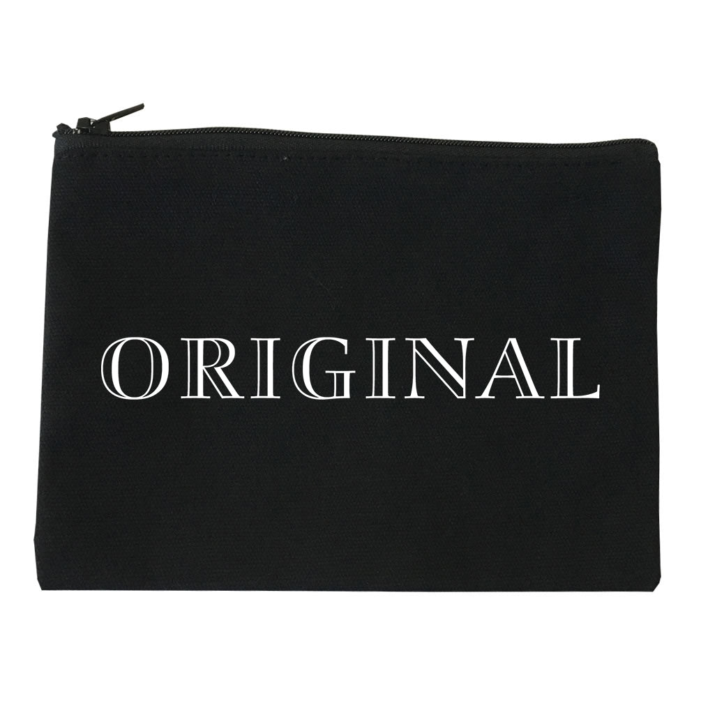 Original Makeup Bag Red