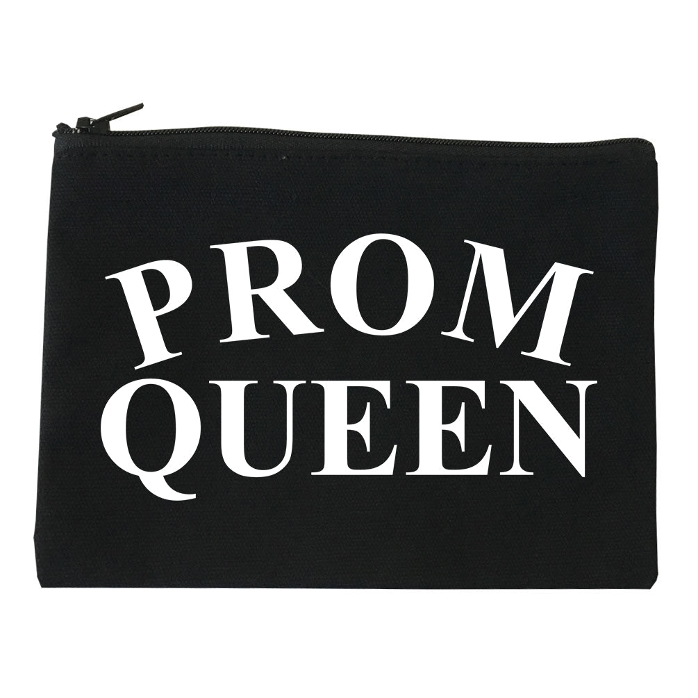 Prom Queen Makeup Bag Red
