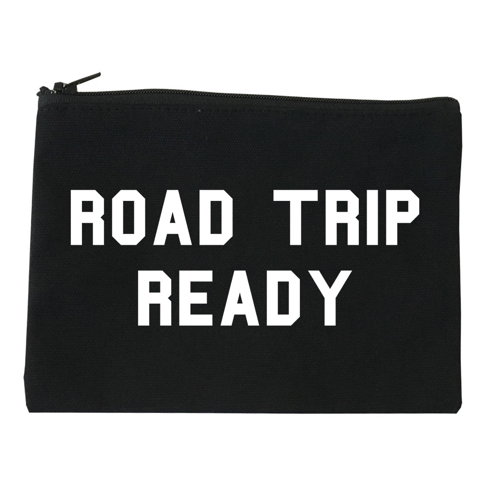 Road Trip Ready Makeup Bag