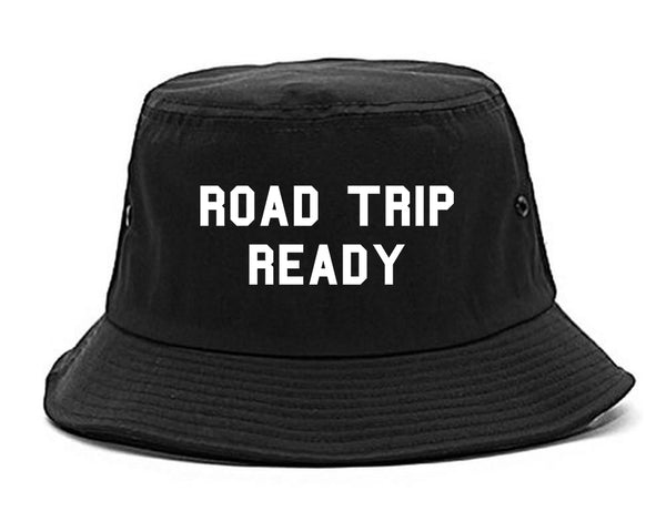 Road Trip Ready Bucket Hat