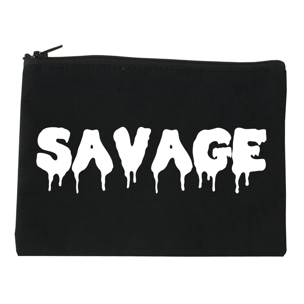 Savage Makeup Bag