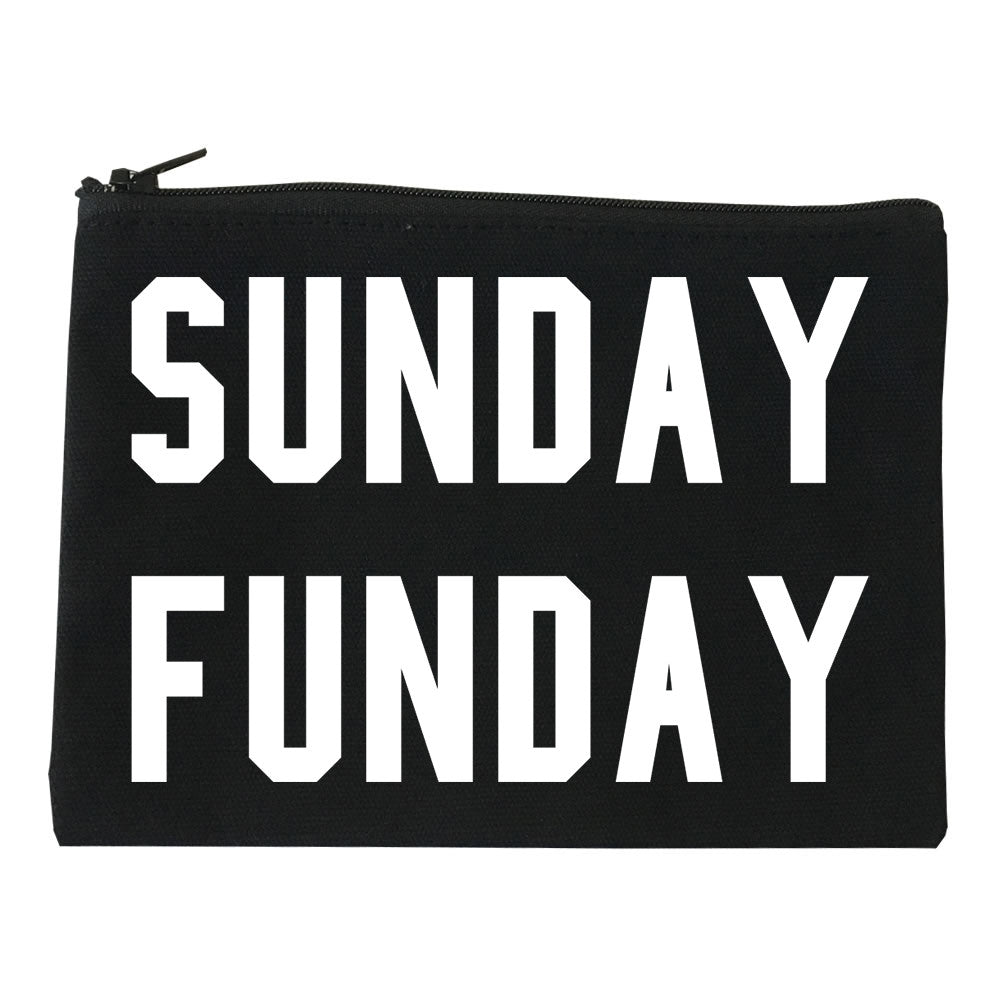 Sunday Funday Makeup Bag