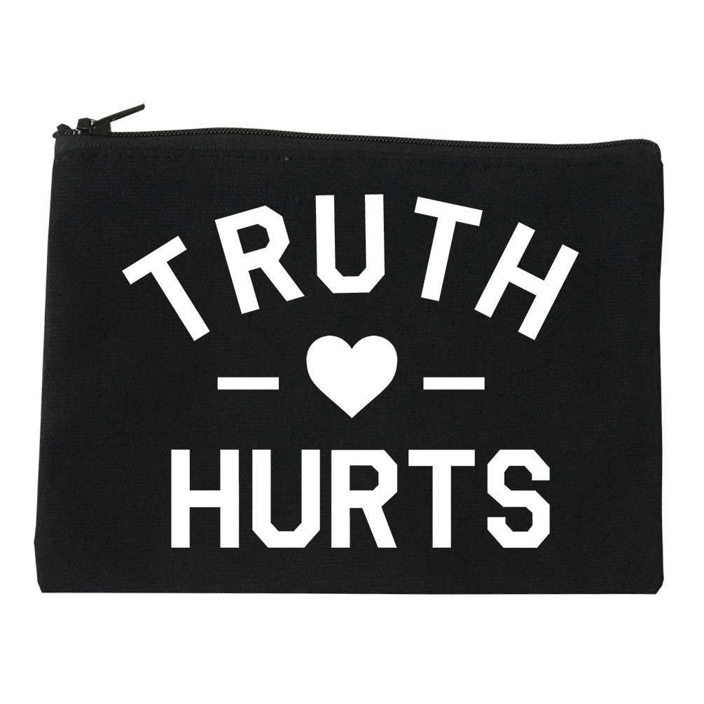 Truth Hurts Makeup Bag