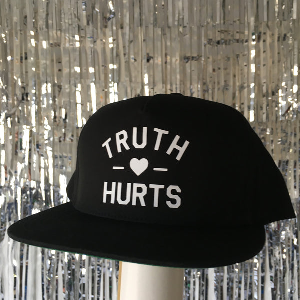 Truth Hurts Snapback