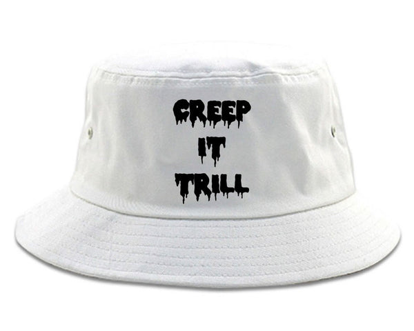 Creep It Trill Bucket Hat