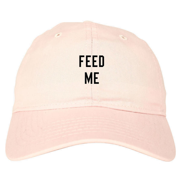 Feed Me Dad Hat