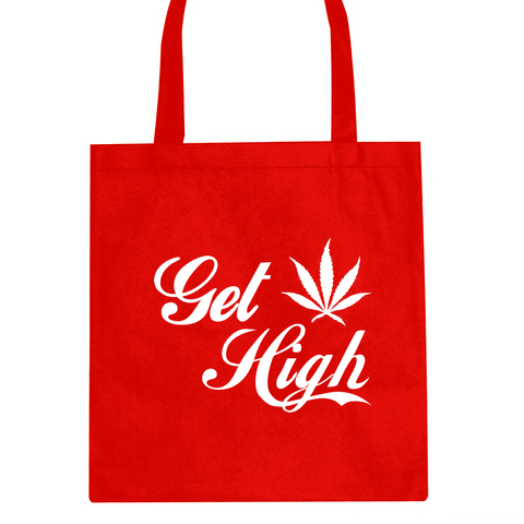 Get High Tote