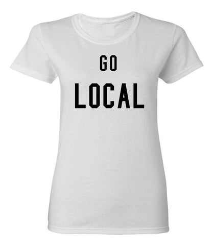 Go Local T-shirt