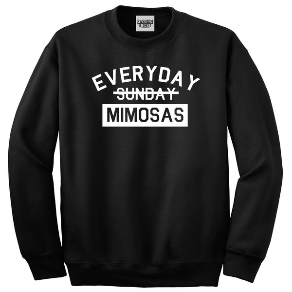 Everyday Mimosas Sweatshirt
