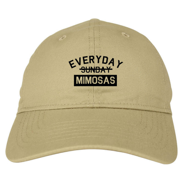Everyday Mimosas Dad Hat