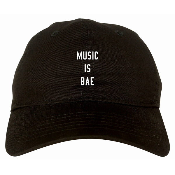 Music Is Bae Hat