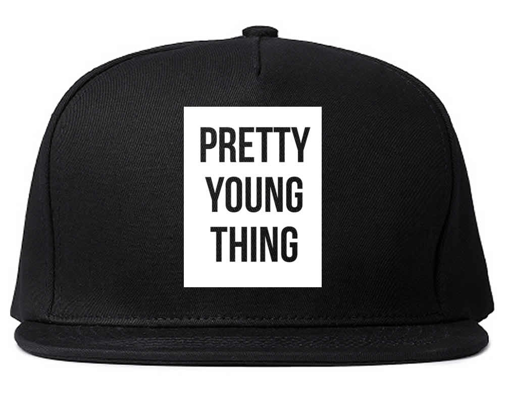 Pretty Young Thing Snapback