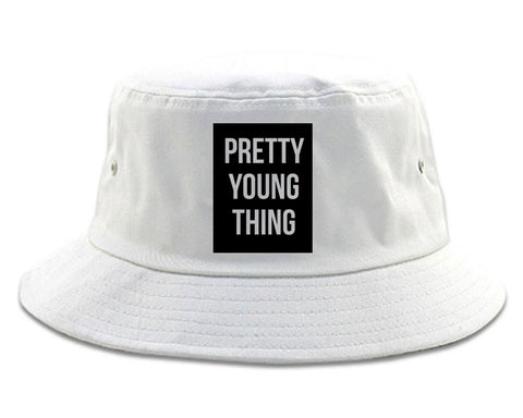 Pretty Young Thing Bucket Hat