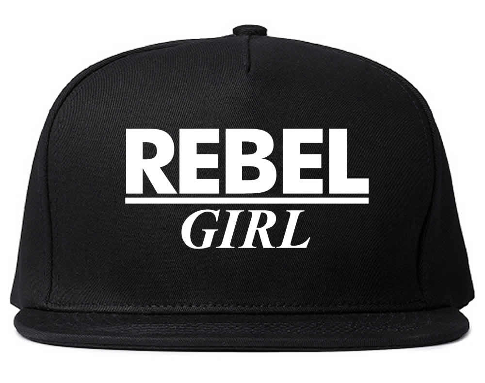 Rebel Girl Snapback