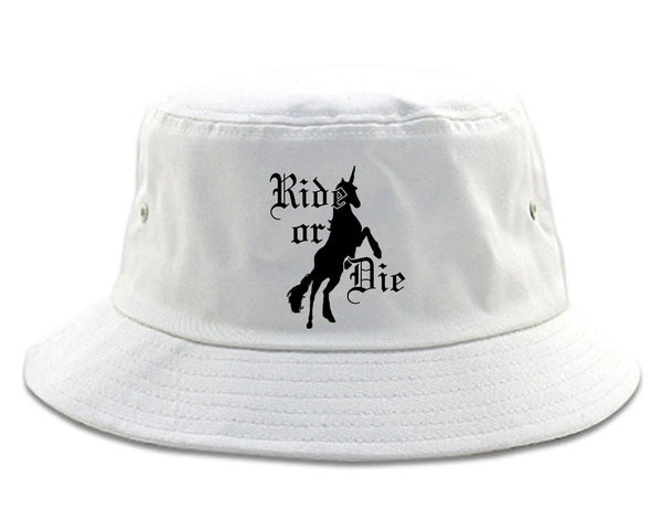 Ride or Die Bucket Hat