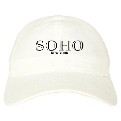 Soho Dad Hat