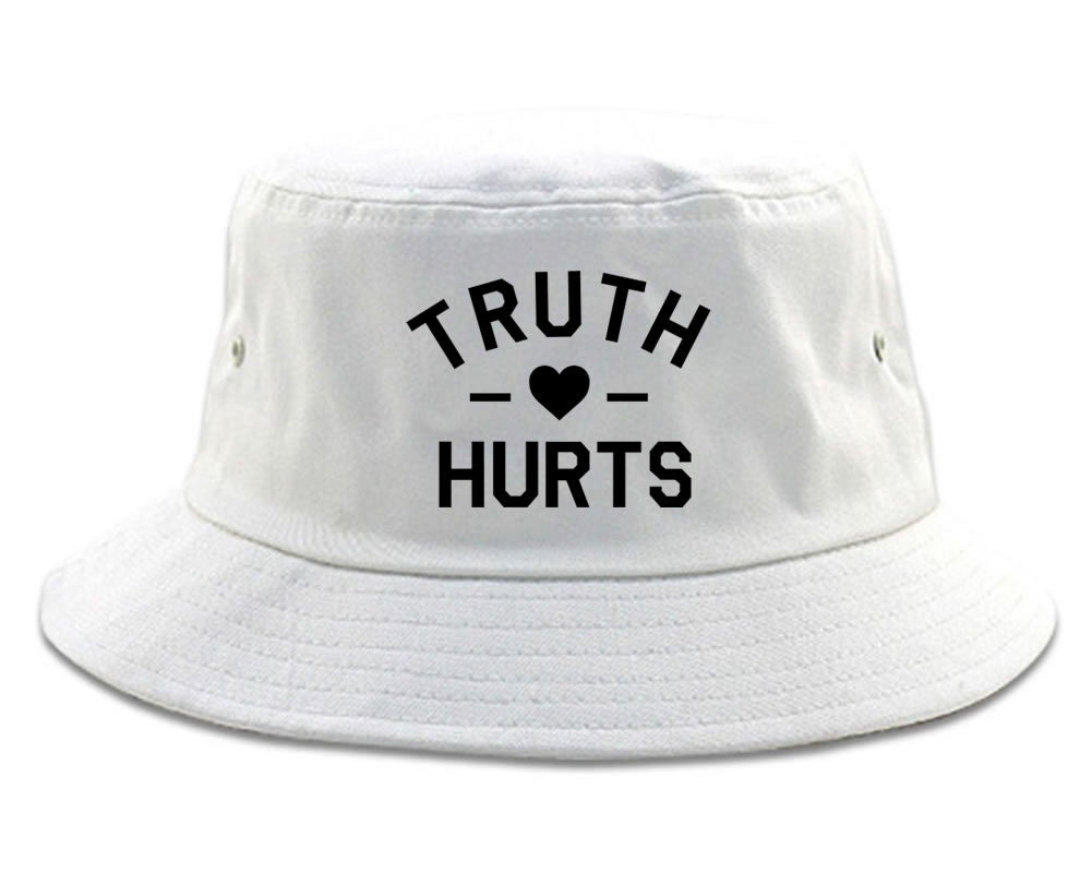 Truth Hurts Bucket Hat