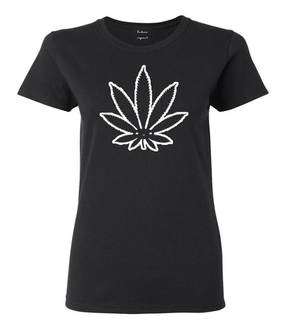 Weed Cutie T-shirt