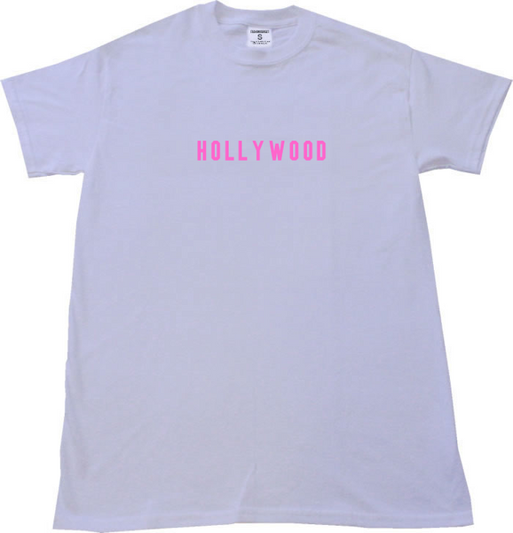Mini Hollywood T-shirt