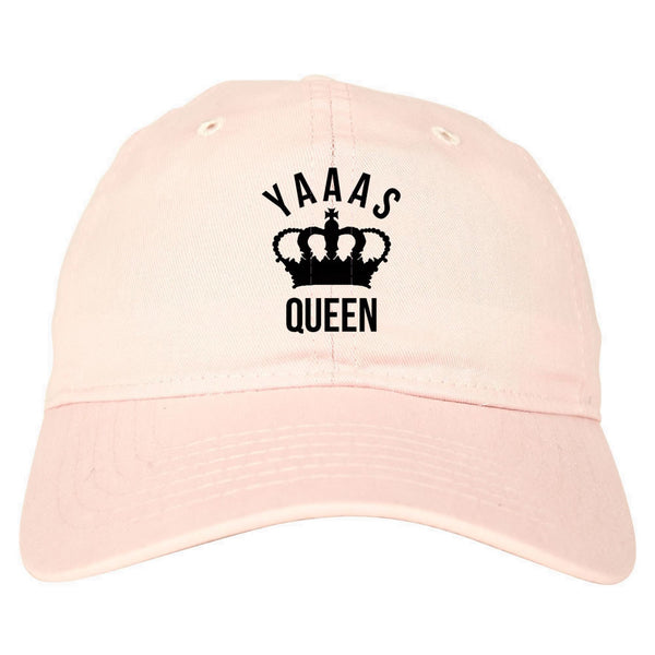 Yaaas Queen Dad Hat