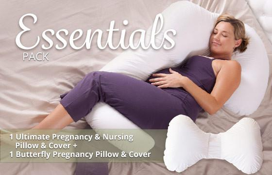 The Essentials Pack - Ultimate Pillows