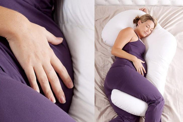 Ultimate Pregnancy & Nursing Pillow - Ultimate Pillows