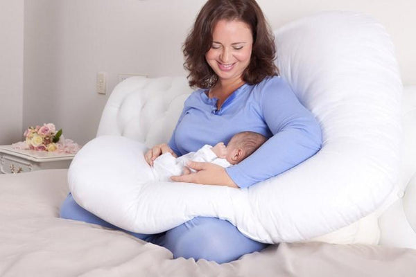 The Ultimate Pregnancy & Nursing Pillow - Ultimate Pillows